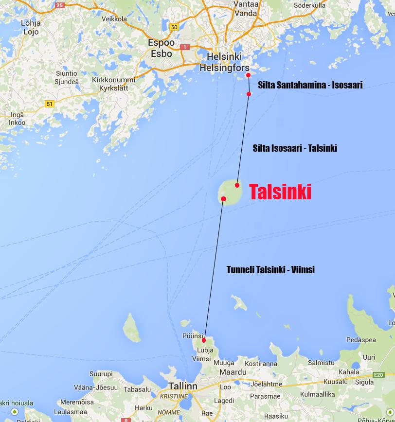 Tallinna Helsinki Lautta