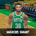 Marcus Smart Cyberface Realistic Update 2017-2018 [FOR 2K14]