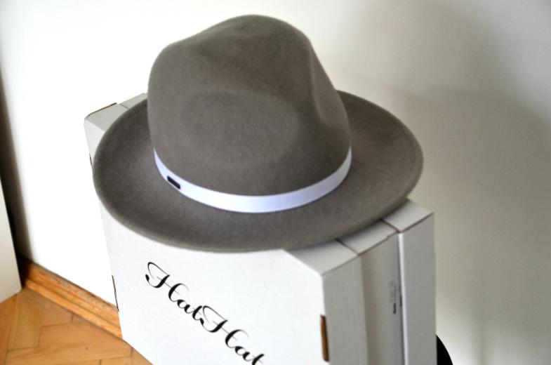 HATHAT - kapelusz idealny ♥