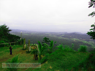 Bukit Nampo, Bukit Surga Di Karangasem Bali