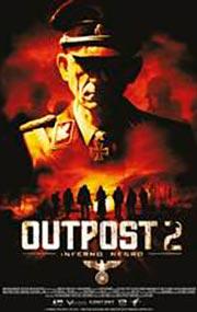 Filme Outpost 2 Inferno Negro