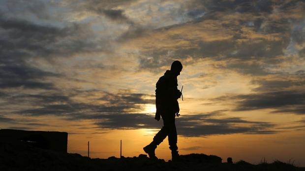 Ingin Kehidupan Yang Lebih Baik, 2 Perempuan Ditipu Oleh ISIS