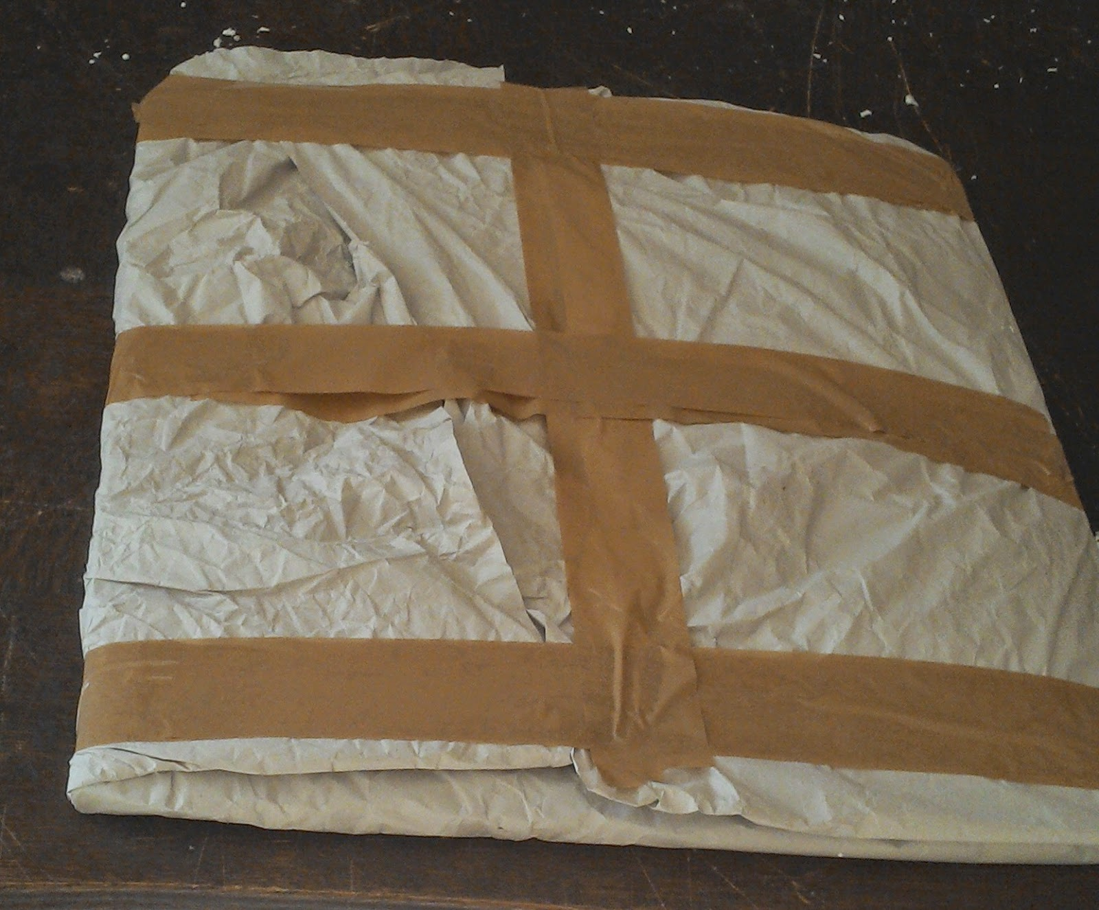 emballage et expedition de votre vieux papier ancien proclamation du roi. Black Bedroom Furniture Sets. Home Design Ideas