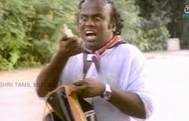 Senthil Comedy | Kuva Kuva Vaathugal Full Comedy | Tamil Super Comedy