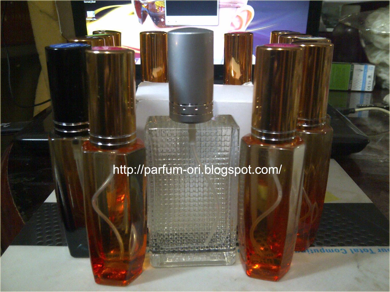Pengiriman Parfum ke Jakarta, 24 Apr 2013
