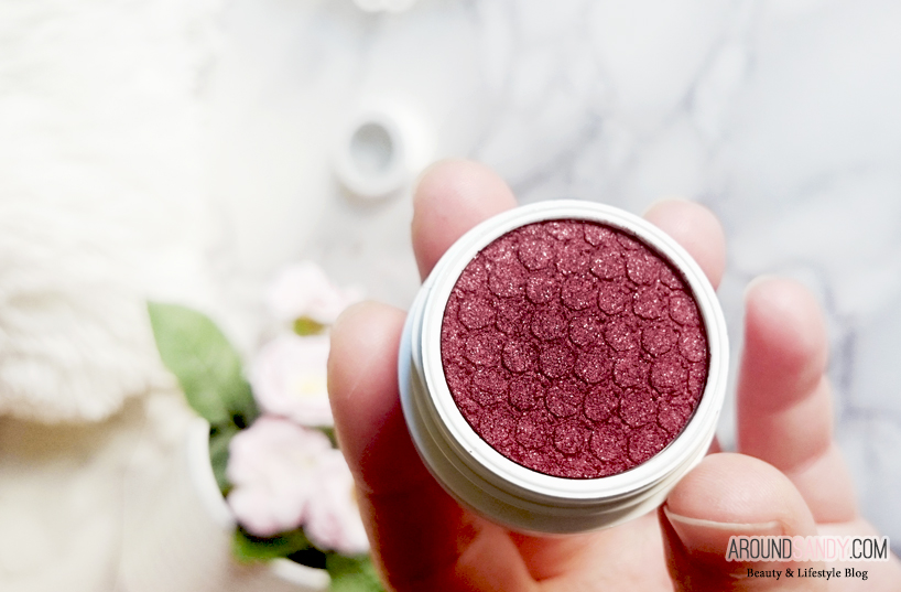colourpop porter sombra super shock eyeshadow