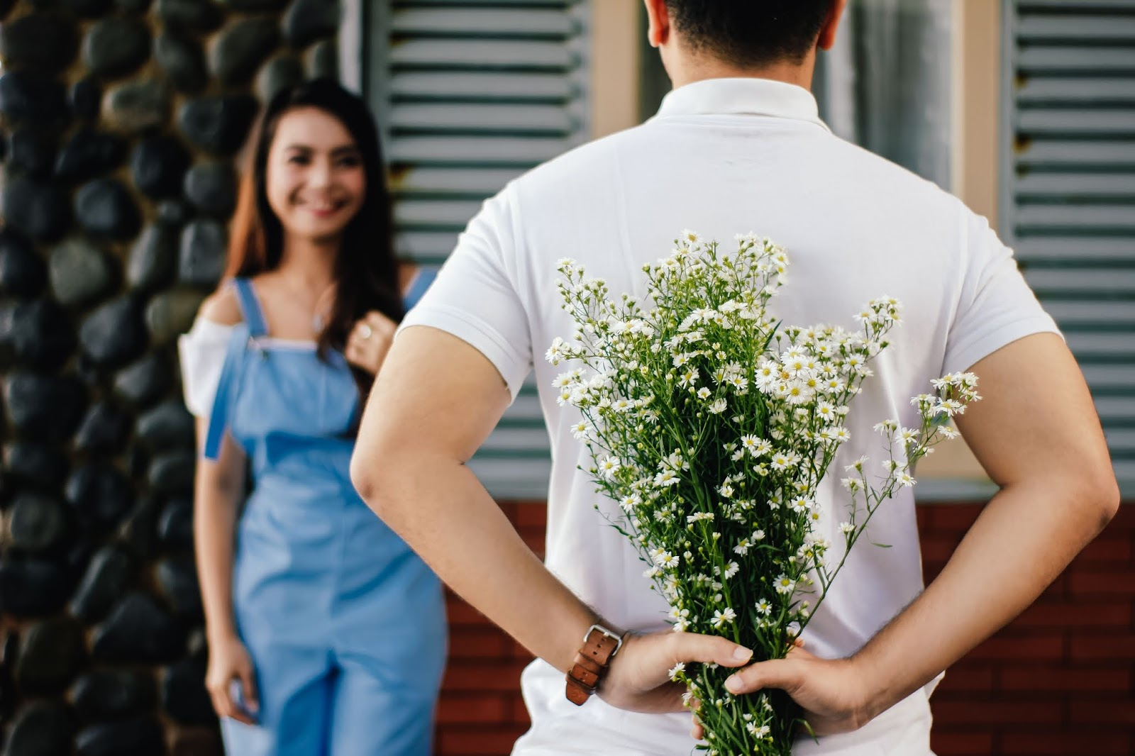 Ucapan Ulang Tahun Untuk Kekasih dan Pasangan Suami Istri