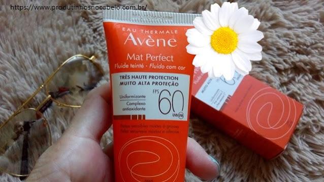 Avene Mat Perfect