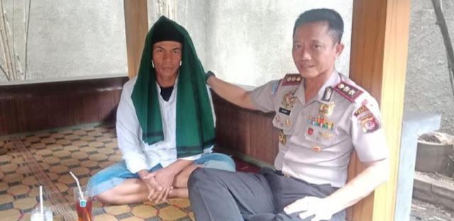 Kapolda Jabar: Uus Provokator Pembawa Bendera Simpatisan HTI