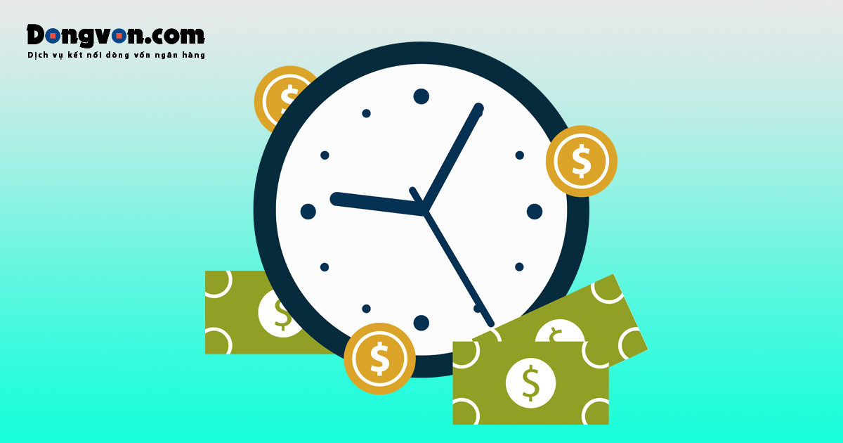 Ưu điểm dịch vụ đáo hạn từ Đồng Vốn Ngân Hàng Ưu điểm dịch vụ đáo hạn từ Đồng Vốn Ngân Hàng
