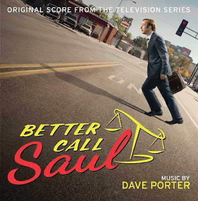 Better Call Saul Original Score Dave Porter