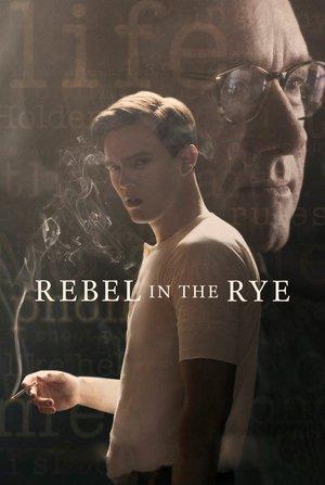 Poster Rebel in the Rye 2017