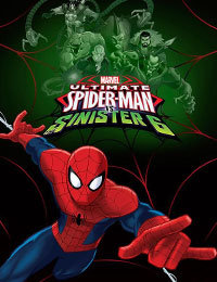 Ultimate Spider-Man Season 4