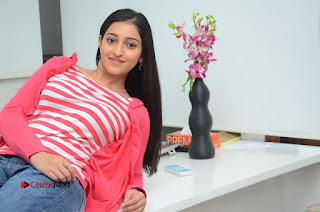 Telugu Actress Mouryani Latest Pos in Blue Denim Jeans  0234.JPG