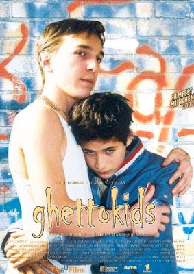 ghetto-kids, film