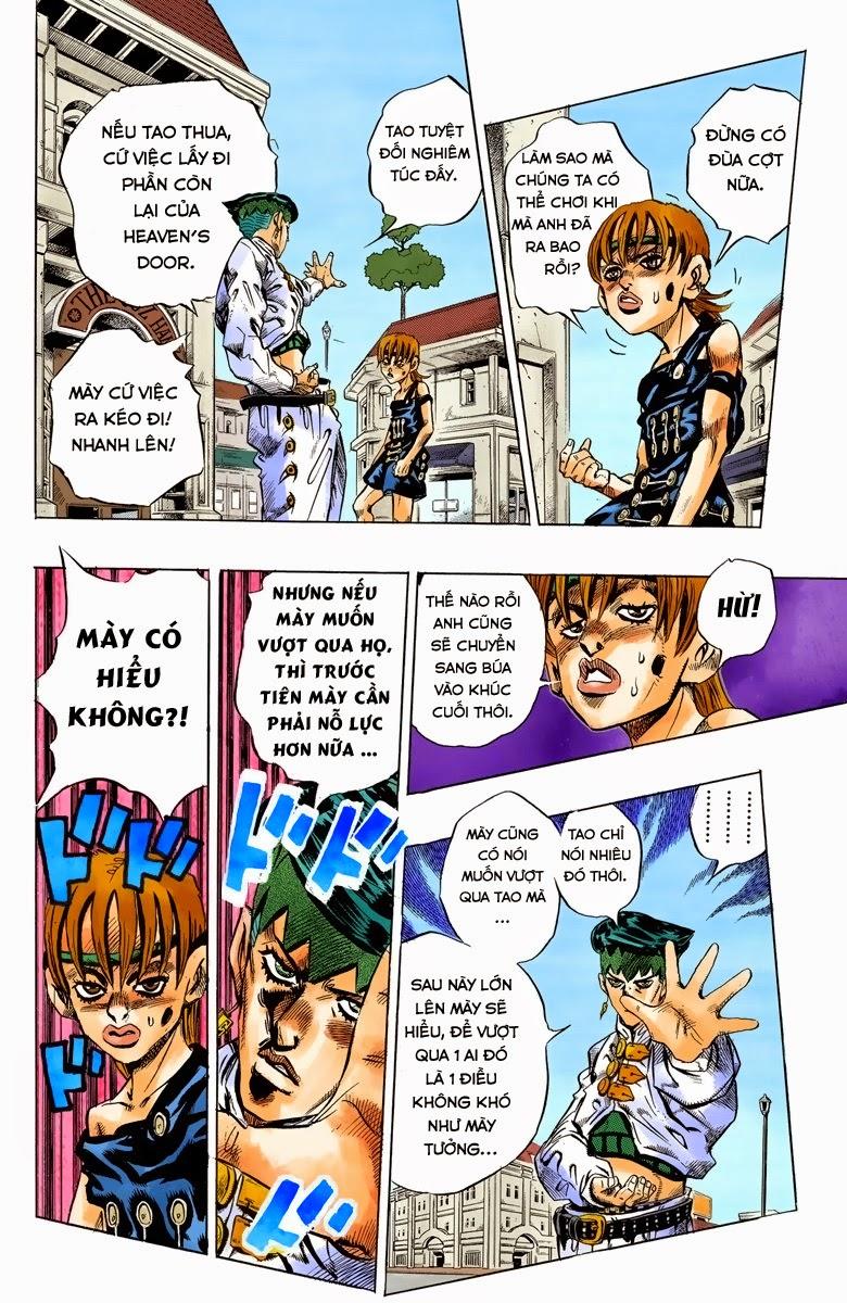 JoJo no Kimyou na Bouken Chap 375 - Truyen.Chap.VN