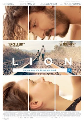 Trailer Film Lion 2017
