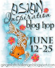 Gingerloft Asian blog hop