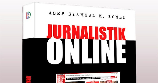 Pengertian Jurnalistik Online