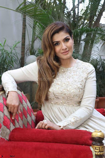 Raveena Tondon ~  Exclusive 07.JPG