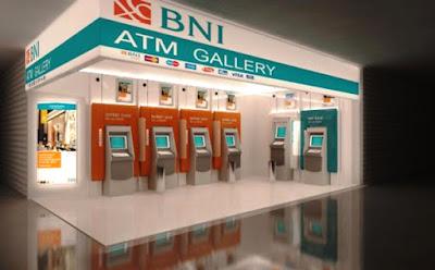 Mengecek Saldo BPJS Ketenagakerjaan via ATM Bank BNI