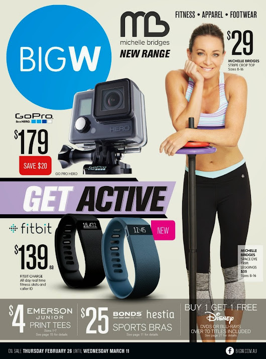 Find great Big W Online Shopping Deals