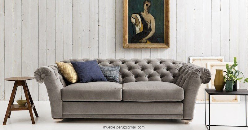 Mueble peru sofas cama de dise o - Sofas pequenos de diseno ...