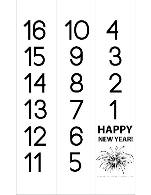 Wishing you all a Happy & Healthy New Year!