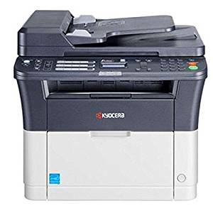 Kyocera FS-1120 monochrome Multifunction Driver Download