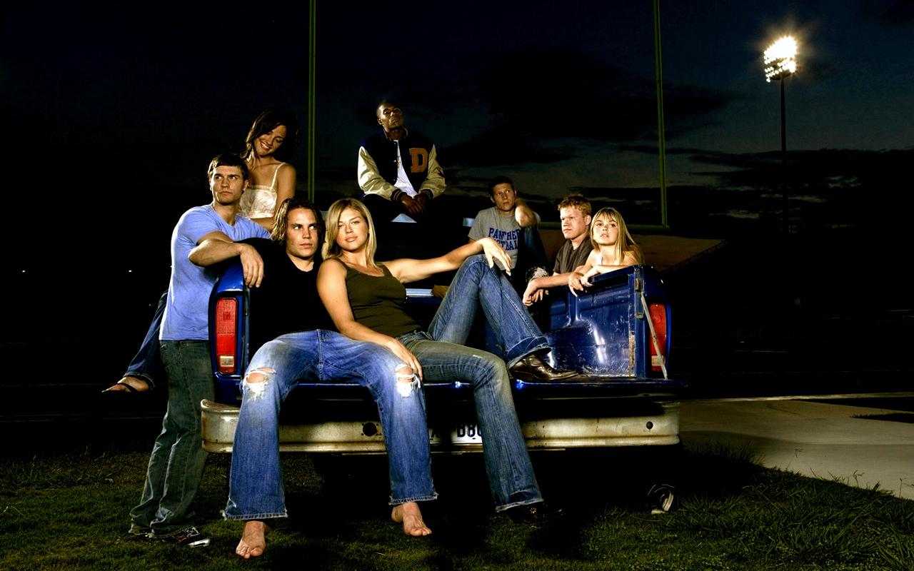 Friday Night Lights Cast Season 3