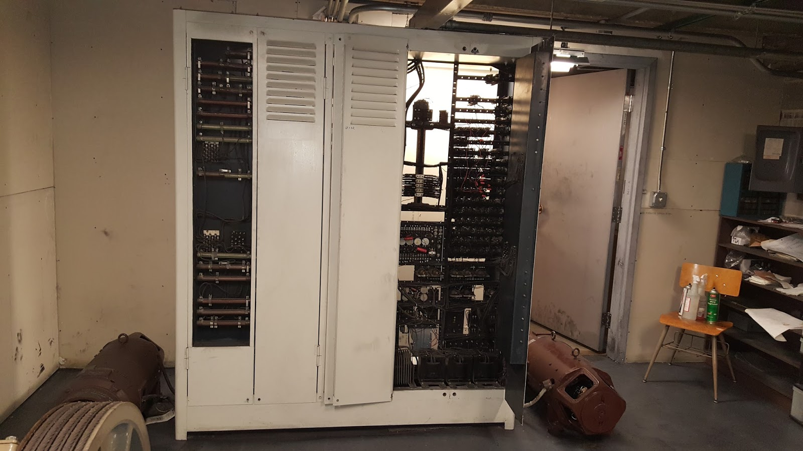 hydraulic elevator wiring diagram mce controller automotive block chicago elevator maintenance colley elevator april 2017 rh [ 1600 x 900 Pixel ]
