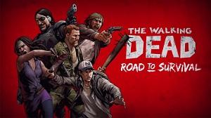 The Walking Dead: Road to Survival apk version 6.1.1.49307