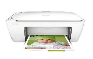 Create impress print your daily activities easier amongst the HP Deskjet  HP DeskJet 2132 All-in-One Printer Driver Download