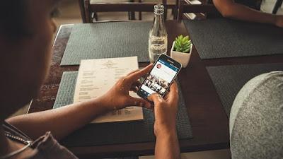 Cara Simpan Video di Instagram Android Tanpa Download