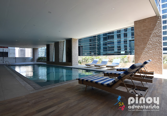 THE SPHERE SERVICE RESIDENCES MAKATI REVIEW