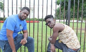 We prevented Samini, Stonebwoy from performing for security reasons - Bulldog