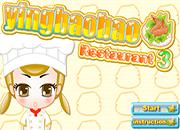 juegos cocina Yingbaobao Restaurant 3