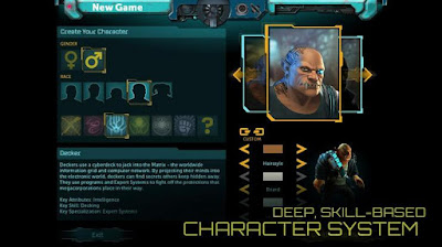 Shadowrun Returns Apk Offline