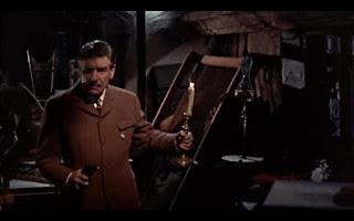 John Watson  El perro de los Baskerville 1959