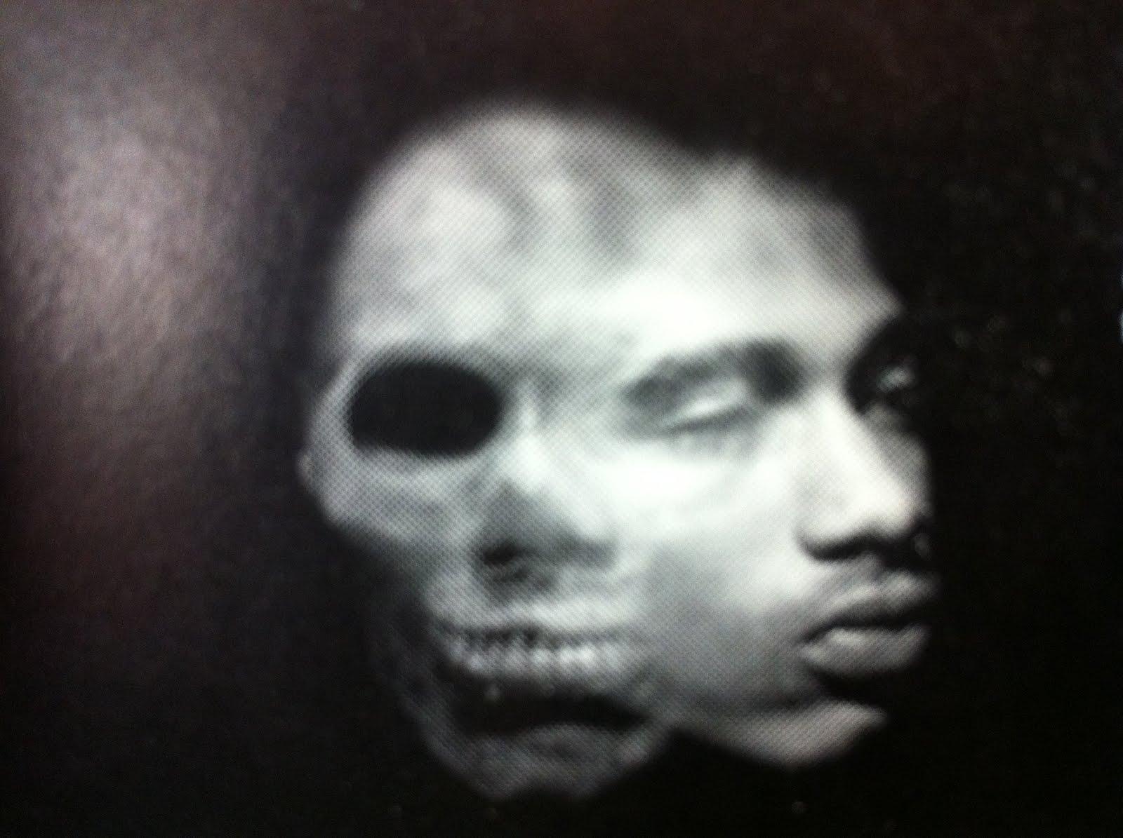 Pile of thug skulls by CortesNYC | Horror Phreek: Skulls ...  |Bone Thugs Skull