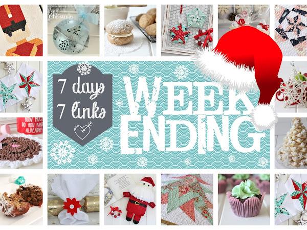 Week Ending (December 16)