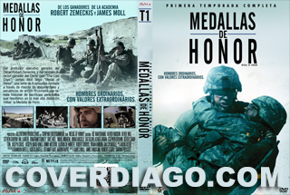 Medal of Honor - Medallas de Honor  Season / Temporada 01