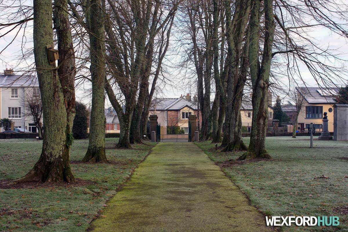 Redmond Park, Wexford