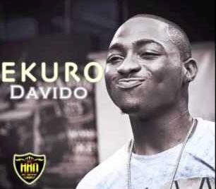 Davido - Ekuro