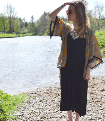 The New Kimono Update 3 Trends To Wear This Summer
