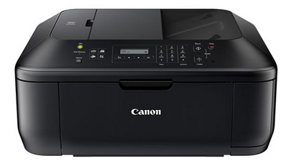 Download Canon PIXMA MX372 Driver