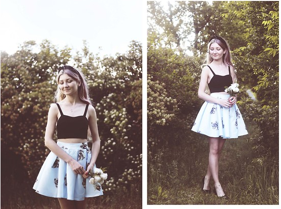 baby doll style inspiration lookbook