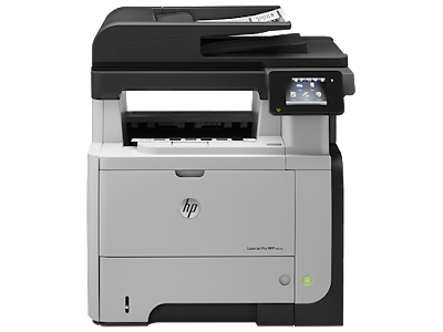 get driver HP LaserJet Pro M521dn Multifunction Printer