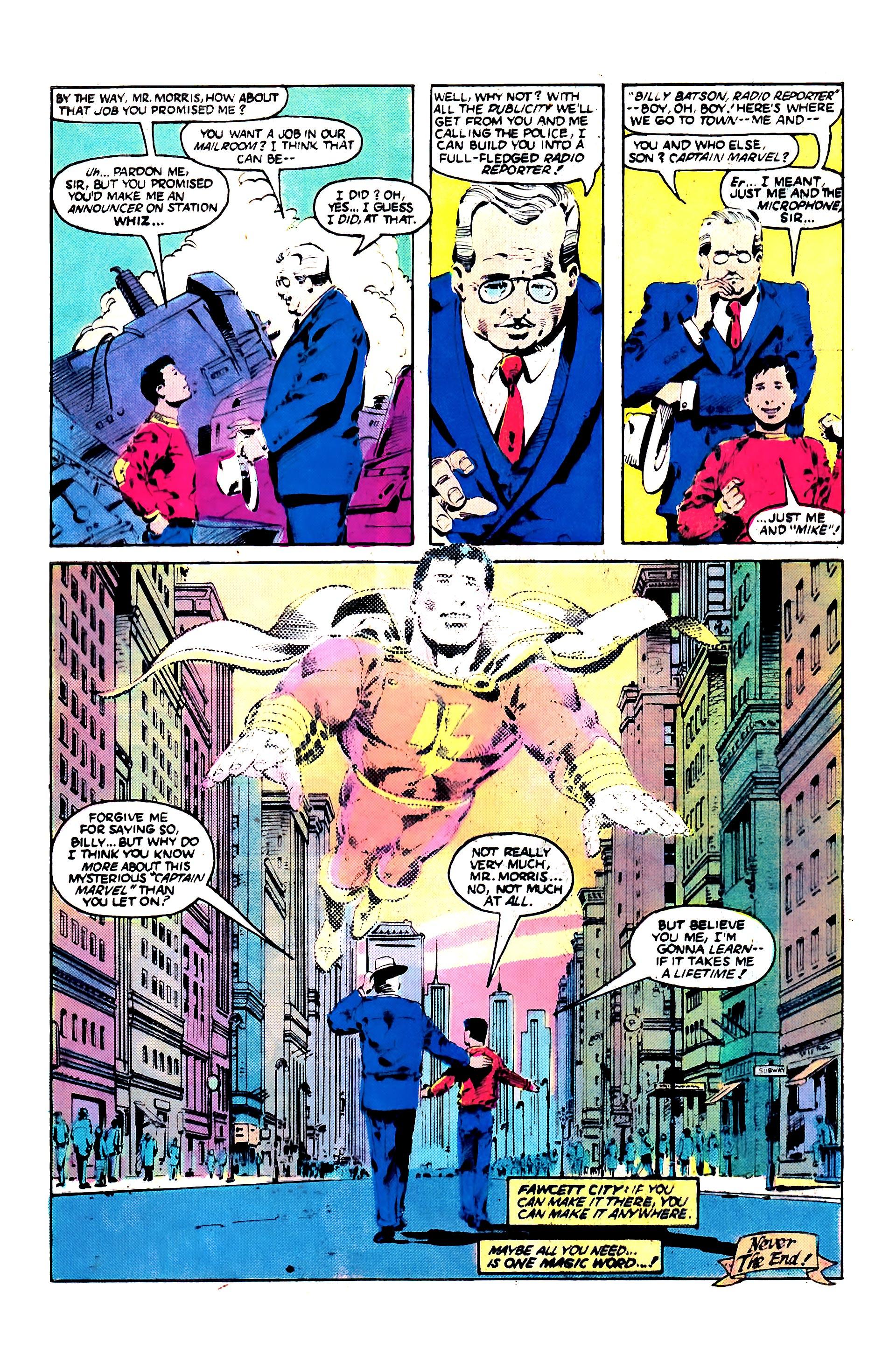 Read online Secret Origins (1986) comic -  Issue #3 - 32