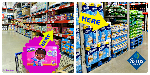 potty training, shopping, flushable wipes, Sams Club, deals, savings, sweepstakes